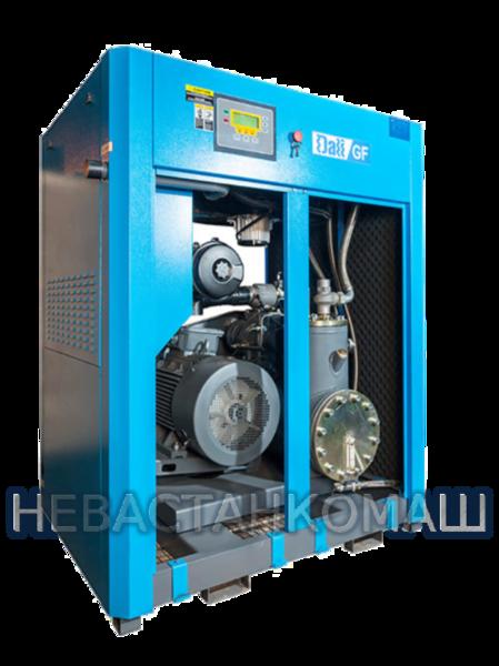 DL-3.7/13-RF -  Винтовые компрессоры с частотным преобразователем