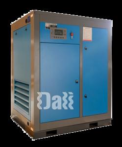 DL-1.2/8 RA - Винтовые компрессоры воздушные