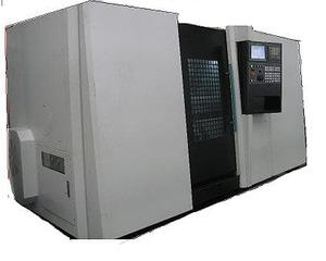 DL-20MTP - обрабатывающий центр фирмы DMTG