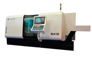 DLH-20 - обрабатывающий центр фирмы DMTG