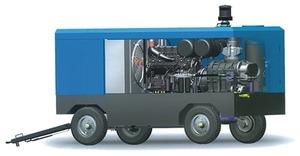 ED-32/35 - Электрические винтовые компрессоры высокого давления