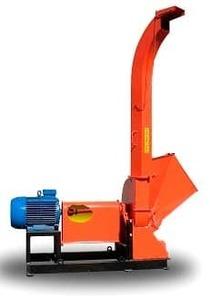 Дробилка древесных отходов стационарная ИДО-150 - (Max размер отходов 150 мм ) Россия