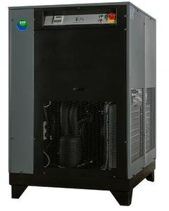 Рефрижераторный осушитель сжатого воздуха DryAir DK 33 HP