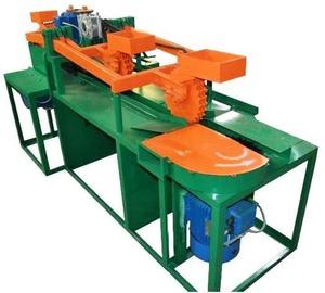 Станок для переработки горбыля Алтай ГП500