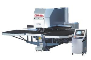 FP6 - координатно-просечные прессы DURMA