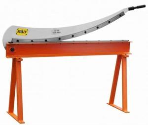 Гильотина ручная сабельного типа Stalex HS-500