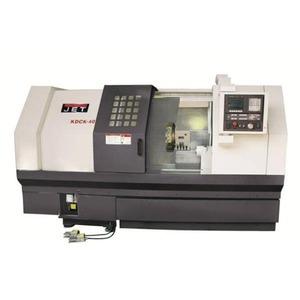 Токарный станок KDCK-40F CNC  рмц-1050 мм