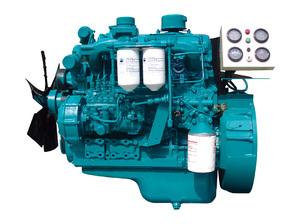 TSS Diesel Prof TDY-N 55 4LT