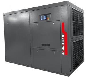 Винтовой безмасляный компрессор с водяным охлаждением Eagle-HW 100 - 7