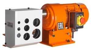 Пресс вырубной электрический Stalex PTN12U