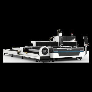 Оптоволоконный лазерный станок для резки металла MetalTec 1530HТ