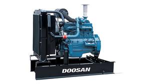Doosan P086TI
