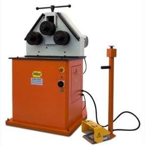 Станок профилегибочный электромеханический Stalex RBM40HV