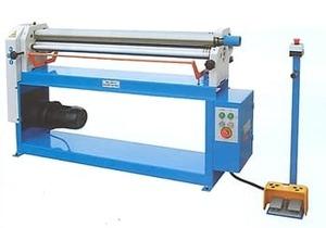 Электромеханические вальцы Metalmaster ESR2508
