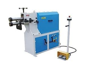 Электромеханическая зиговочная машина MetalMaster ЕTZ 25