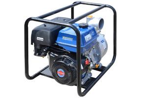 Мотопомпа бензиновая для чистой воды ТСС PGS100
