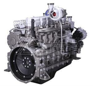 TSS Diesel TDX 400 6LTE