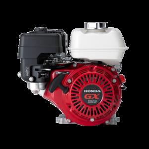 Двигатель бензиновый Honda GX 120UT2 QX4 OH
