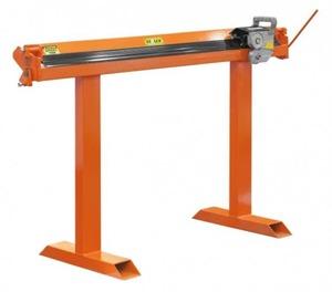 Станок для поперечного раскроя рулонного металла Stalex 1250 мм.