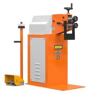 Станок зиговочный электромеханический Stalex RM-18E
