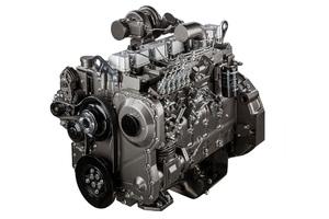 TSS Diesel TDS 185 6LTE