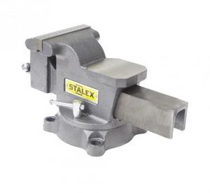 "Тиски слесарные STALEX ""Горилла"", 125 х 100 мм., 360°, 11,0 кг."