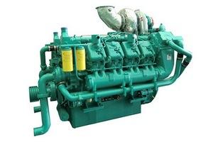 TSS Diesel Prof TDG 874 8VTE