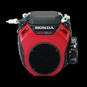 Двигатель бензиновый Honda GX 630R-VE-P4-OH
