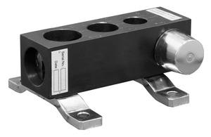 Устройство для вырубки седловин на трубах Stalex RA-2