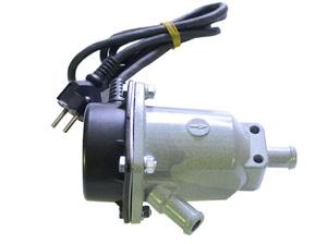 Система эл.подогрева блока двигателя 20-230 кВт