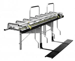Cтанки листогибочные Tapco SuperMax 3.8 м