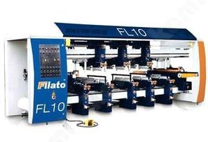 Сверлильно-присадочный станок  FL 10 Filato