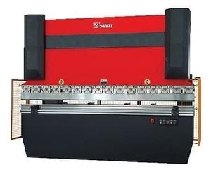 """FOG80/2500 - Листогибочные прессы с контроллером """"ESTUN E10"""""""