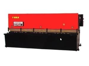 Ножницы гильотинные гидравлические Yangli Group Forb 6Х2500