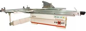 """Форматно-раскроечный станок ALTESA FORMAT-X Professional - Базовая комплектация """"Manual"""""""