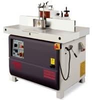 Фрезерные станки SM-130TC (N = 4 200-9 700 об/мин, P = 5,5 кВт, M= 560-700 кг)