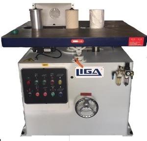 LIGA GB-800А - Шлифовальный станок с автоматической подачей