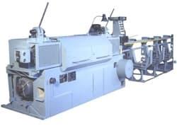 ГД-162 - Правильно-отрезной автомат, диаметр проволоки 5 - 16 мм. (производства Россия)