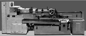 150 ГСВ - Станок глубокого сверления