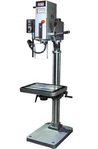 JET GHD-22 - Редукторный сверлильный станок, диаметр сверления до 30мм