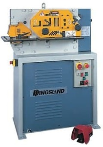 Гидравлические пресс-ножницы Kingsland Compact 40 (Усилие 40тн.)