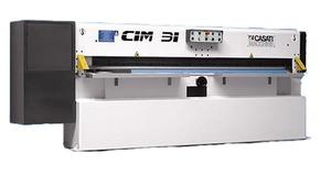 CIM31/ CIM26 - Гильотины для шпона ( Длина обрабатываемого шпона до 2600 / 3100 мм ) CASATI, Италия