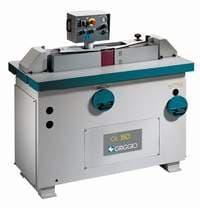 Ленточные шлифовальные станки с осцилляцией GL 150 - GL 200