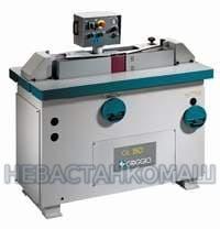 Ленточные шлифовальные станки с осцилляцией GL 150 - GL 200, рис.1