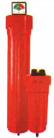 Магистральный фильтр очистки сжатого воздуха G 100 MSS