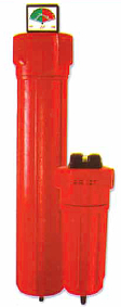 Магистральный фильтр очистки сжатого воздуха G 25 MSS