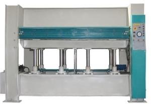 Горячий пресс LTT GН120Н-8-1 (LTT-120T-1)