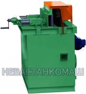 Станок для переработки горбыля Алтай ГР220