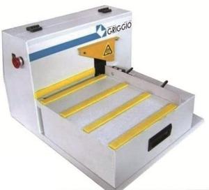 Кромкооблицовочный ручной станок для закругления углов GRA/N - COMPACT GRIGGIO