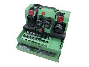 Станок заточной для высокопроизводительных и спиральных сверл мод. GS-10